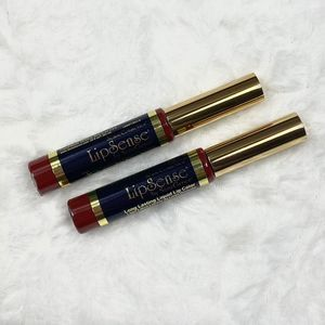 Crimson LipSense Liquid Lip Color Bundle